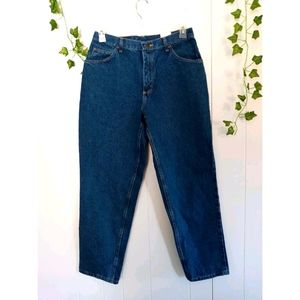 NWT Vintage Gitano Mom Jeans 14 Petite